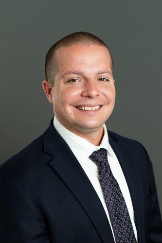 Devon M. Sharpe, Partner